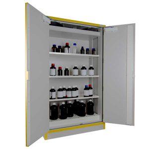 3035E armoire anti feu haute 2 portes ODIL SAS