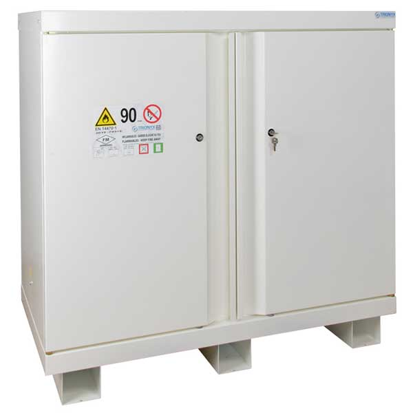 793E armoire antifeu 90 min ODIL SAS