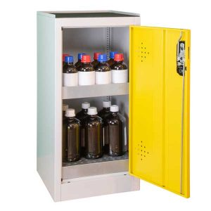 AZ50 armoire de sureté