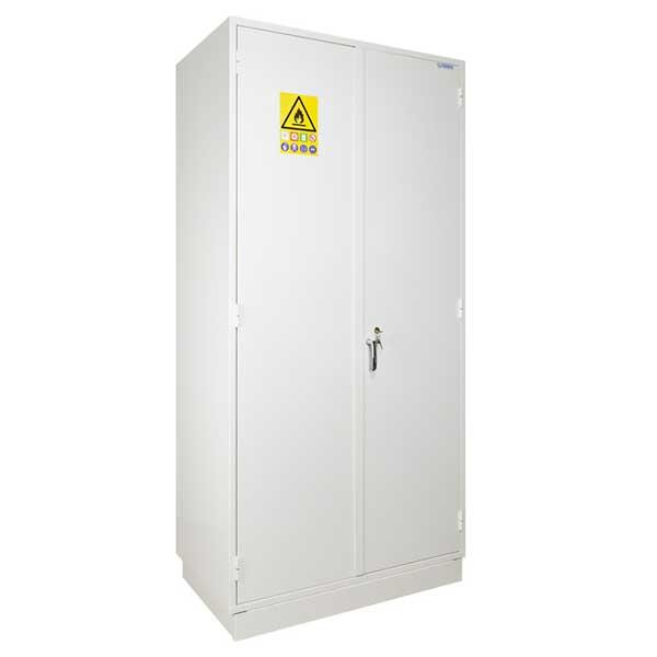 G2006B armoires produits toxiques et nocifs ODIL SAS
