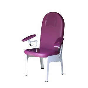 Minibio-grappe-chaise de prélèvements ODIL SAS