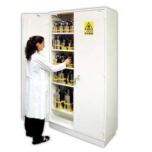 S2006T armoires produits toxiques et nocifs ODIL SAS