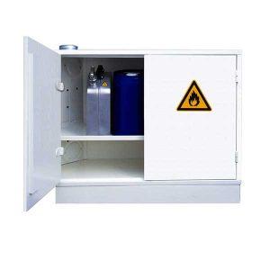 SV50 armoires produits toxiques et nocifs