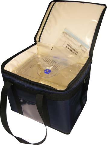 Isobag LP24 Isobox Odil SAS