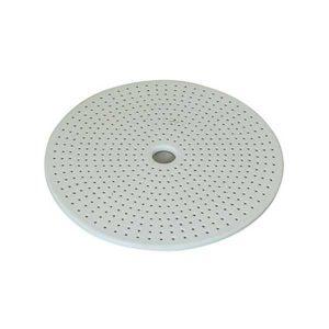 plaque-dessiccateur-en-porcelaine ODIL SAS