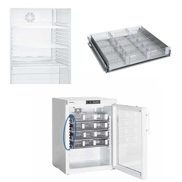 accessoires-réfrigérateurs lfku-lfkv-ODIL SAS