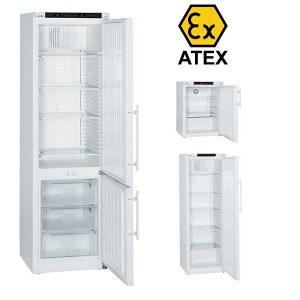 gamme réfrigérateurs LFKUEX ODIL SAS