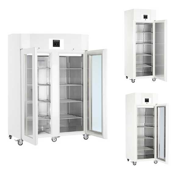 réfrigérateur gamme inox LKPV-ODIL SAS