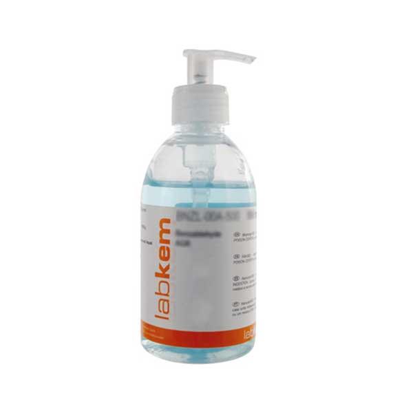 gel-hydroalcoolique 300ml-ODIL SAS