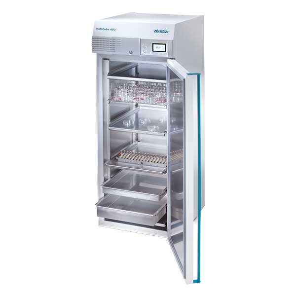 Incubateur hettcube600/600R ODIL SAS