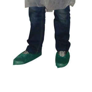 surchaussure-verte-ODIL SAS