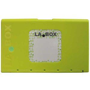kit LABOX pistache ODIL SAS