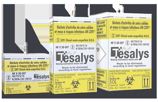 Tesabox-20-40-60 ODIL SAS