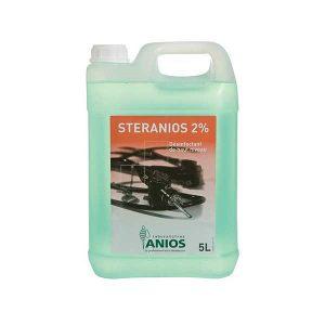 STÉRANIOS 2% Désinfectant-de-haut-niveau-ANIOS odil-shop.fr