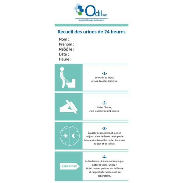 etiquettes-urines-de-24h-50x125mm odil-shop.fr