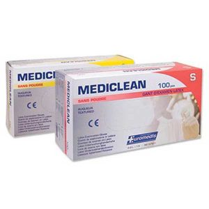 Gant-examen-mediclean-taille-S-et-M odil-shop.fr