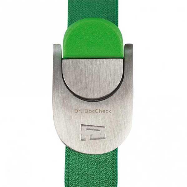 garrot-vert-haute-qualité-fermoir-haute-gamme