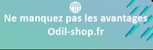 Avantage odil-shop.fr