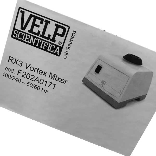 velp RX3 documentation